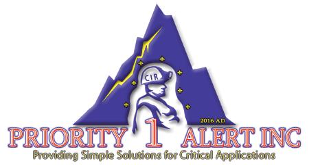 Priority 1 Alert, Inc